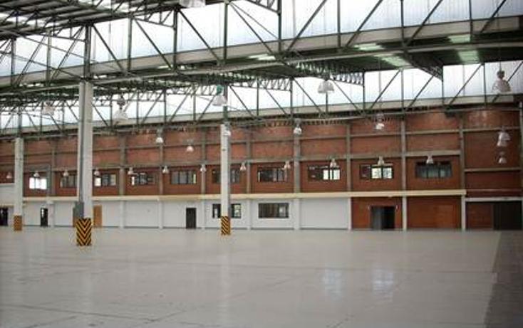 Foto de nave industrial en renta en  , san nicolás tlazala, capulhuac, méxico, 1162161 No. 04