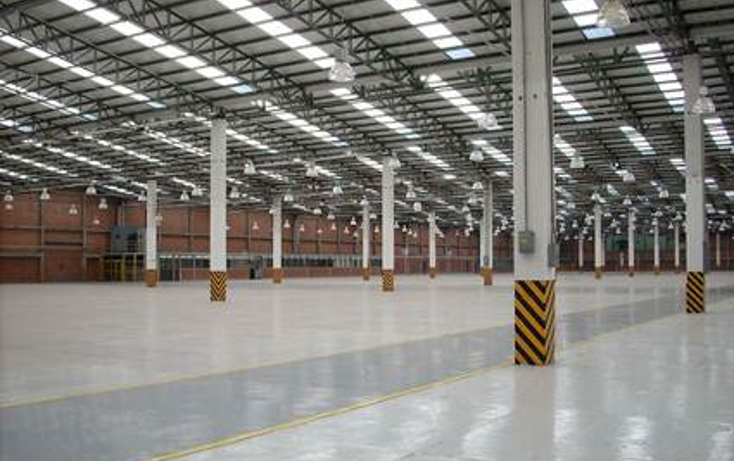 Foto de nave industrial en renta en  , san nicol?s tlazala, capulhuac, m?xico, 1278337 No. 04
