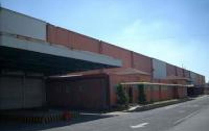 Foto de nave industrial en renta en  , san nicolás tlazala, capulhuac, méxico, 1278349 No. 01