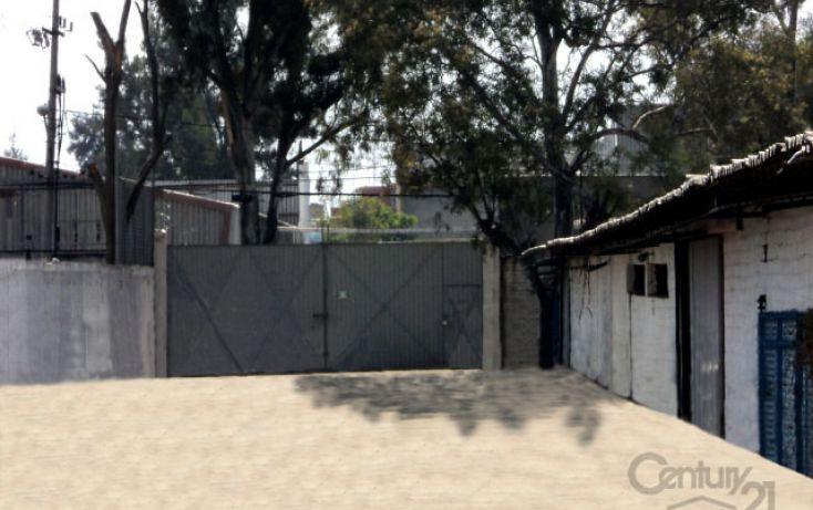 Foto de terreno habitacional en venta en, san nicolás tolentino, iztapalapa, df, 1854338 no 05