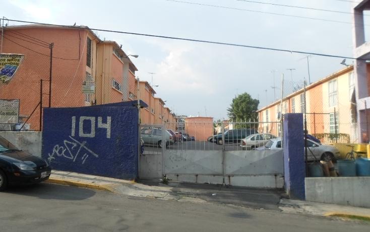 Foto de departamento en venta en  , san nicol?s tolentino, iztapalapa, distrito federal, 1119127 No. 01