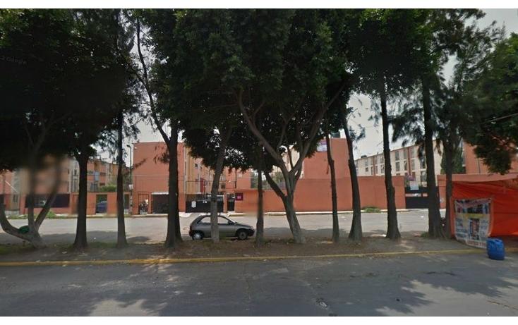 Foto de departamento en venta en  , san nicolás tolentino, iztapalapa, distrito federal, 1263187 No. 02