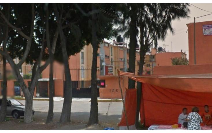 Foto de departamento en venta en  , san nicolás tolentino, iztapalapa, distrito federal, 1263187 No. 04