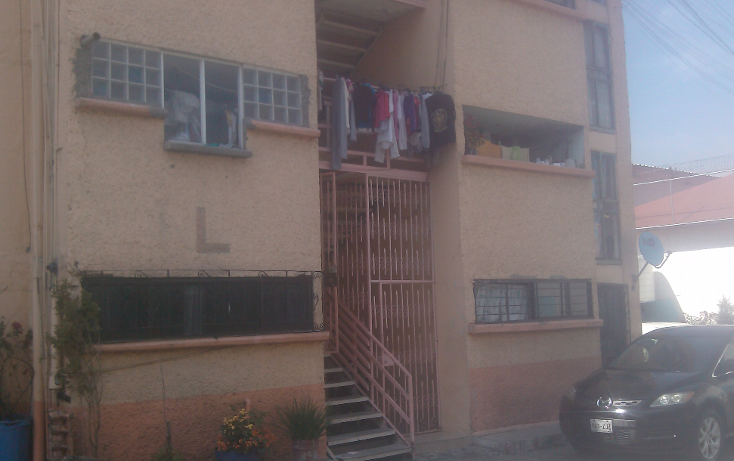 Foto de departamento en venta en  , san nicolás tolentino, iztapalapa, distrito federal, 1619048 No. 02
