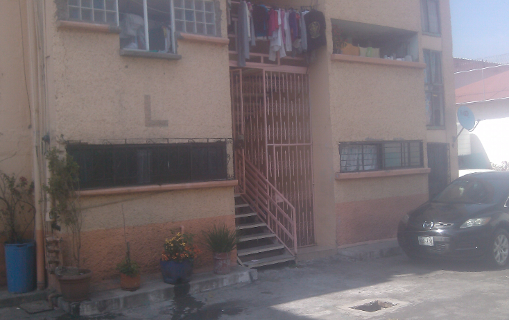 Foto de departamento en venta en  , san nicolás tolentino, iztapalapa, distrito federal, 1619048 No. 03