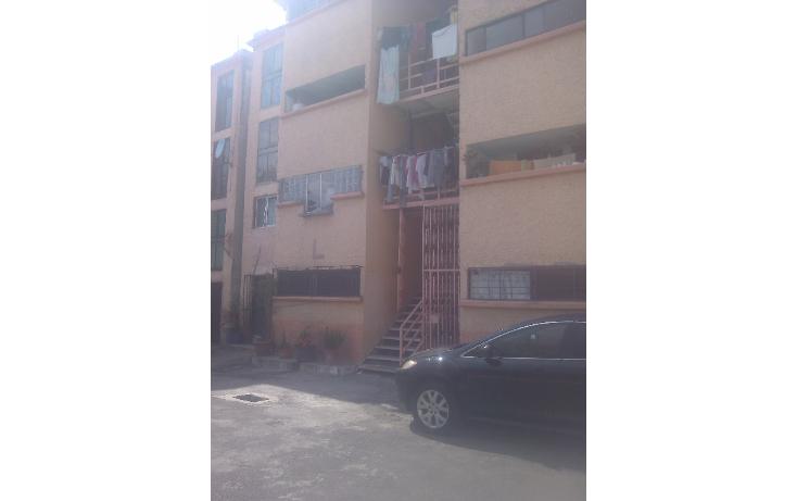Foto de departamento en venta en  , san nicolás tolentino, iztapalapa, distrito federal, 1619048 No. 04