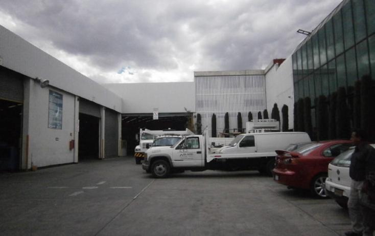 Foto de nave industrial en venta en  , san nicolás tolentino, iztapalapa, distrito federal, 1695494 No. 02