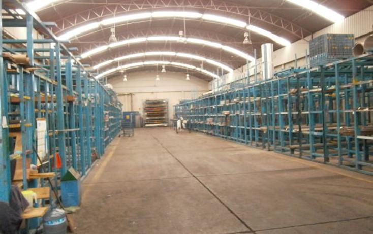 Foto de nave industrial en venta en  , san nicolás tolentino, iztapalapa, distrito federal, 1695494 No. 15