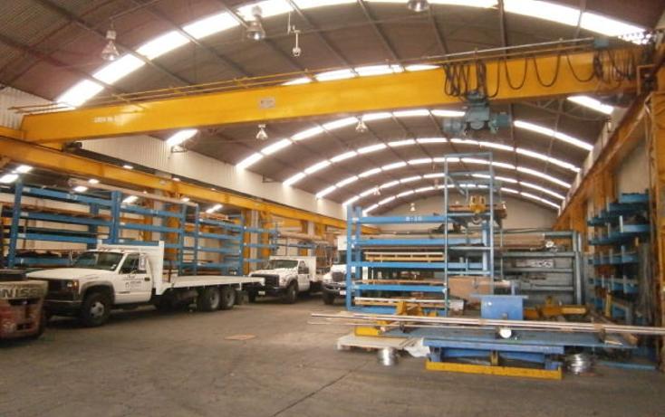 Foto de nave industrial en venta en  , san nicolás tolentino, iztapalapa, distrito federal, 1695494 No. 16