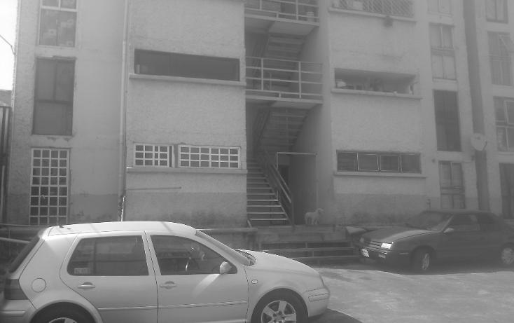 Foto de departamento en venta en  , san nicolás tolentino, iztapalapa, distrito federal, 1790072 No. 02