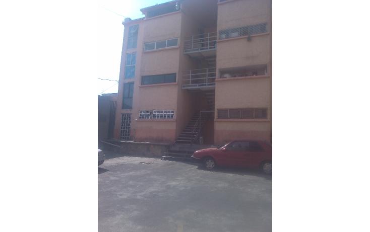 Foto de departamento en venta en  , san nicolás tolentino, iztapalapa, distrito federal, 1790072 No. 03