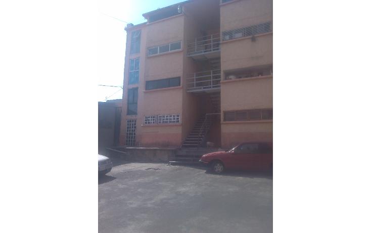 Foto de departamento en venta en  , san nicolás tolentino, iztapalapa, distrito federal, 1790072 No. 04