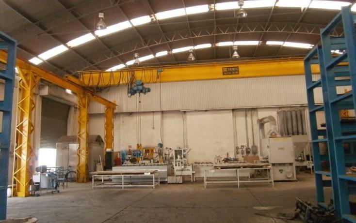 Foto de nave industrial en venta en  , san nicol?s tolentino, iztapalapa, distrito federal, 1854318 No. 17