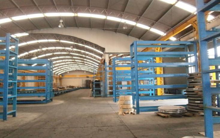 Foto de nave industrial en venta en  , san nicol?s tolentino, iztapalapa, distrito federal, 1854318 No. 19