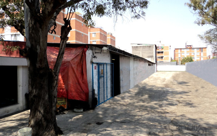 Foto de terreno habitacional en venta en  , san nicol?s tolentino, iztapalapa, distrito federal, 1854338 No. 04
