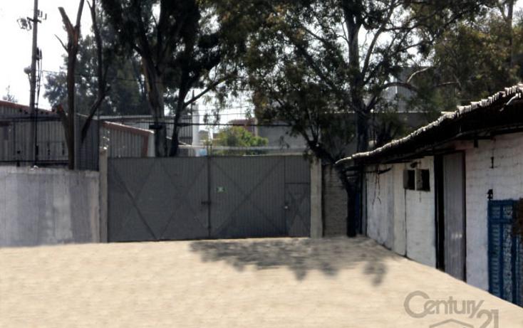 Foto de terreno habitacional en venta en  , san nicol?s tolentino, iztapalapa, distrito federal, 1854338 No. 05