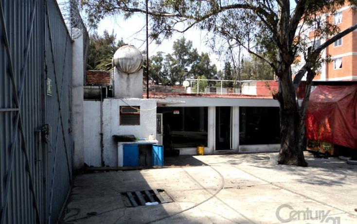 Foto de terreno habitacional en venta en  , san nicol?s tolentino, iztapalapa, distrito federal, 1854338 No. 07