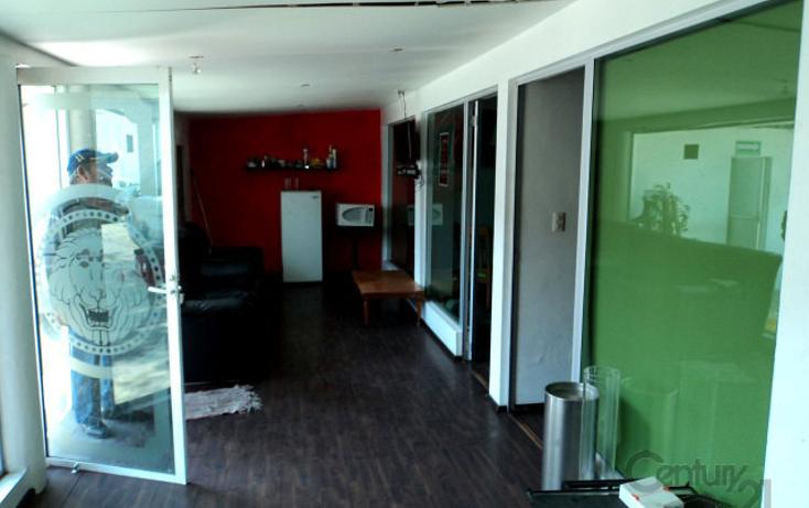 Foto de terreno habitacional en venta en  , san nicol?s tolentino, iztapalapa, distrito federal, 1854338 No. 08