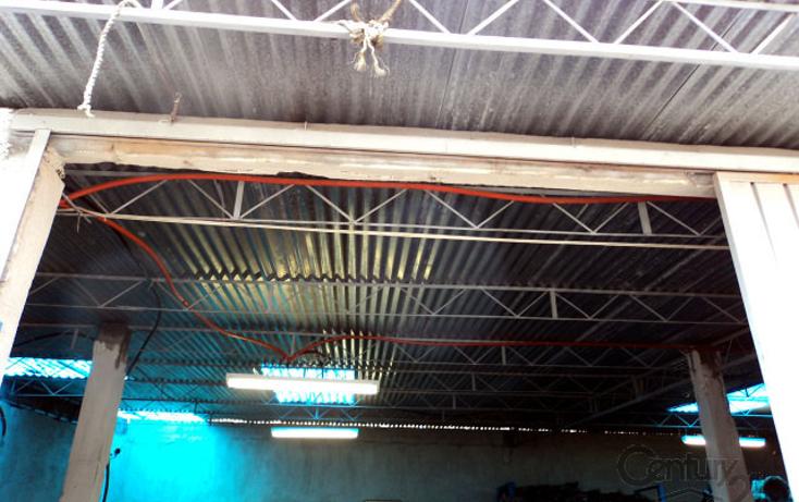 Foto de terreno habitacional en venta en  , san nicol?s tolentino, iztapalapa, distrito federal, 1854338 No. 12