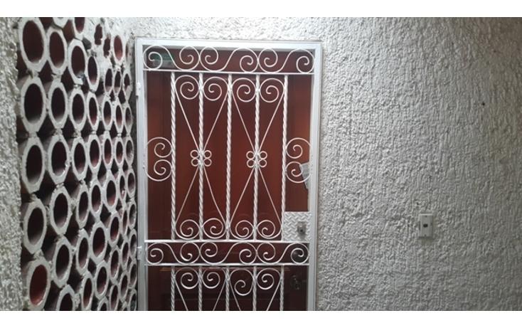 Foto de departamento en venta en  , san nicol?s tolentino, iztapalapa, distrito federal, 1855534 No. 04