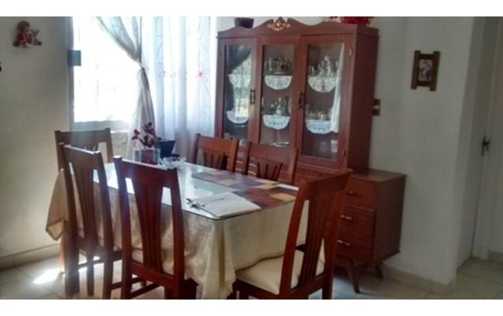 Foto de departamento en venta en  , san nicolás tolentino, iztapalapa, distrito federal, 1857730 No. 05