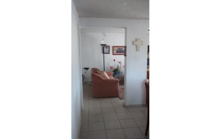 Foto de departamento en venta en  , san nicol?s tolentino, iztapalapa, distrito federal, 1857730 No. 13