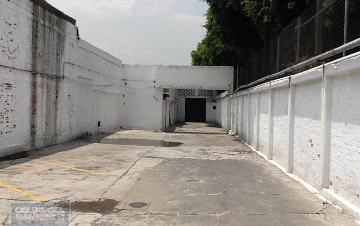 Foto de nave industrial en venta en  , san nicolás tolentino, iztapalapa, distrito federal, 1863436 No. 01