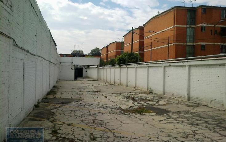 Foto de nave industrial en venta en  , san nicolás tolentino, iztapalapa, distrito federal, 1863436 No. 02