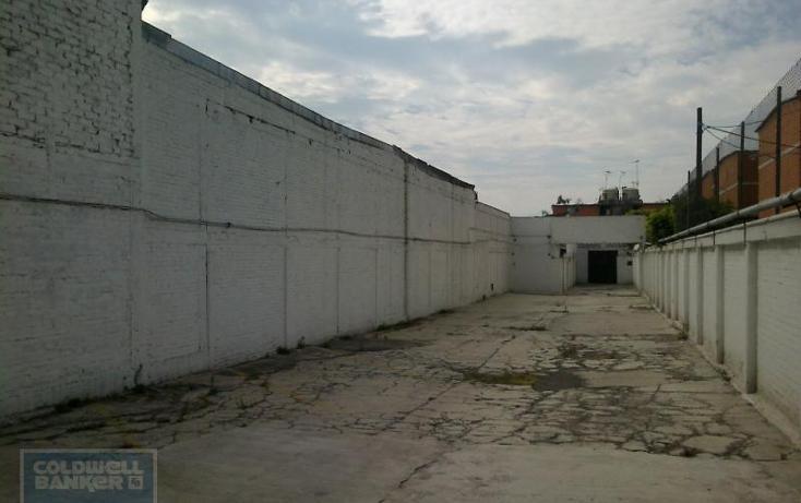 Foto de nave industrial en venta en  , san nicolás tolentino, iztapalapa, distrito federal, 1863436 No. 06