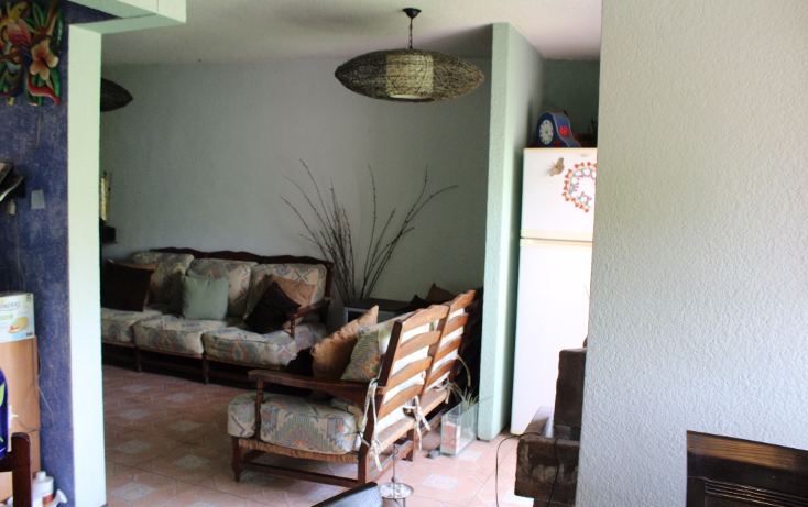 Foto de departamento en venta en  , san nicolás tolentino, iztapalapa, distrito federal, 2000620 No. 03