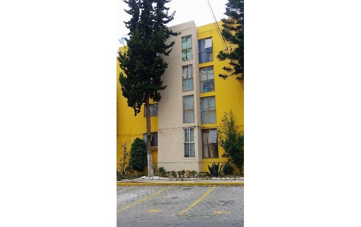Foto de departamento en venta en  , san nicol?s tolentino, iztapalapa, distrito federal, 2015128 No. 01