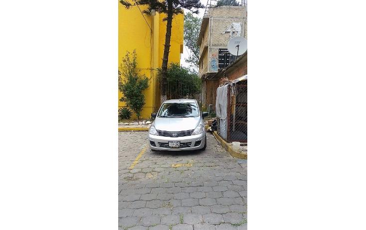 Foto de departamento en venta en  , san nicol?s tolentino, iztapalapa, distrito federal, 2015128 No. 02