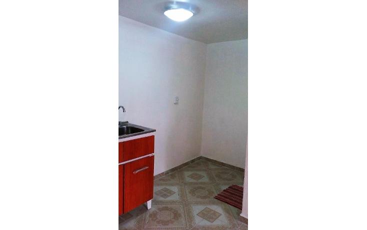 Foto de departamento en venta en  , san nicol?s tolentino, iztapalapa, distrito federal, 2015128 No. 09