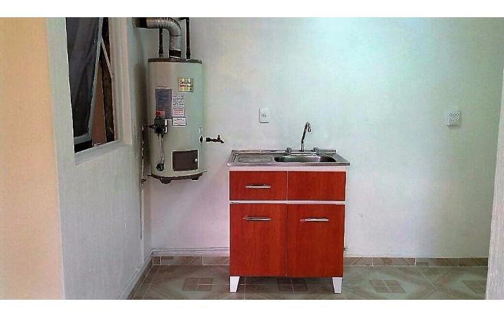 Foto de departamento en venta en  , san nicol?s tolentino, iztapalapa, distrito federal, 2015128 No. 10