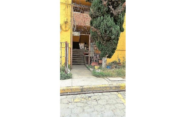 Foto de departamento en venta en  , san nicol?s tolentino, iztapalapa, distrito federal, 2015128 No. 24