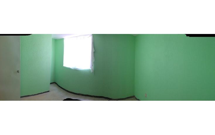 Foto de departamento en venta en  , san nicol?s tolentino, iztapalapa, distrito federal, 2019705 No. 03