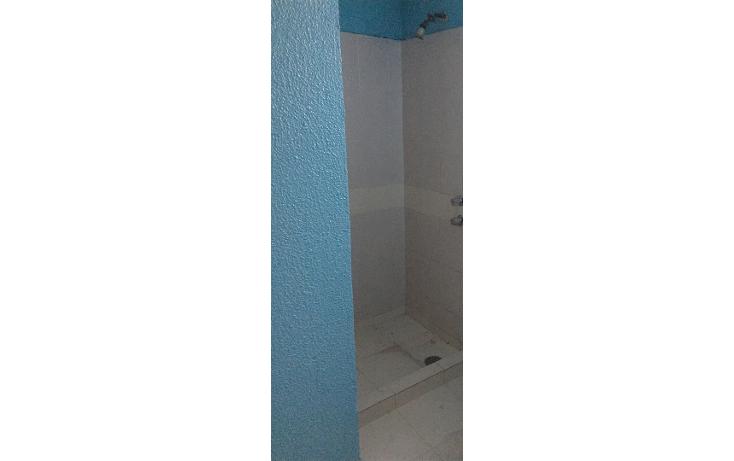 Foto de departamento en venta en  , san nicol?s tolentino, iztapalapa, distrito federal, 2019705 No. 04