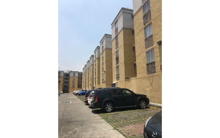 Foto de departamento en venta en  , san nicol?s tolentino, iztapalapa, distrito federal, 2019705 No. 07