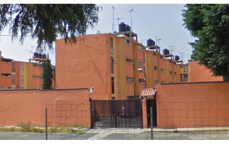 Foto de departamento en venta en  , san nicol?s tolentino, iztapalapa, distrito federal, 701174 No. 01