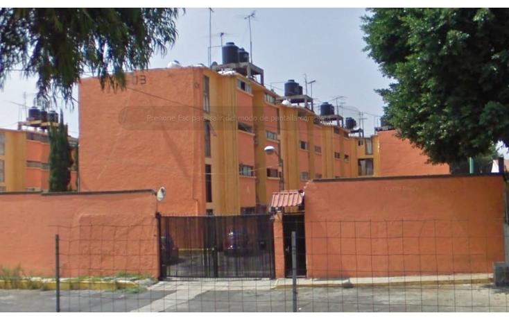 Foto de departamento en venta en  , san nicol?s tolentino, iztapalapa, distrito federal, 701174 No. 02