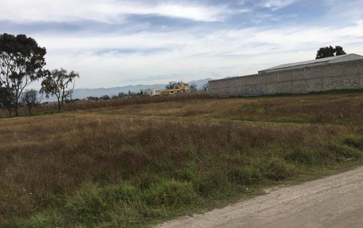 Foto de terreno comercial en venta en  , san nicolás tolentino, toluca, méxico, 1503617 No. 01