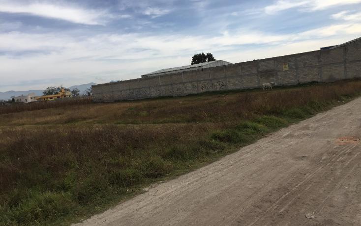 Foto de terreno comercial en venta en  , san nicolás tolentino, toluca, méxico, 1503617 No. 02