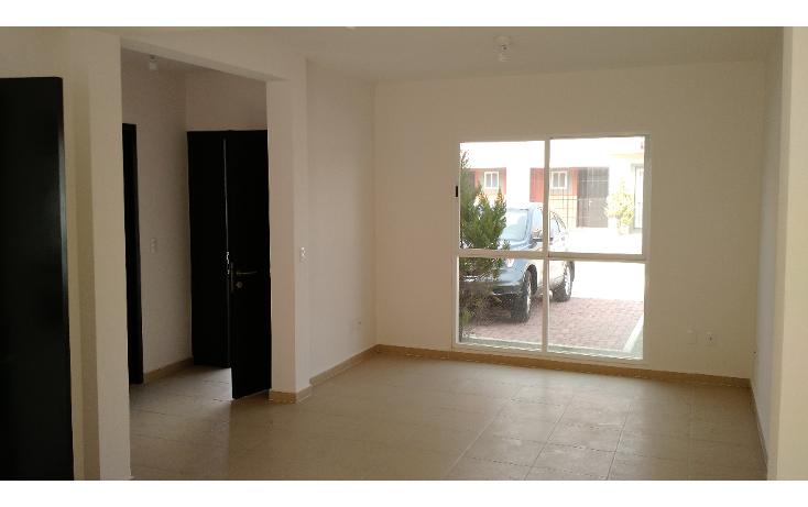 Foto de casa en renta en  , san nicolás tolentino, toluca, méxico, 1676522 No. 02
