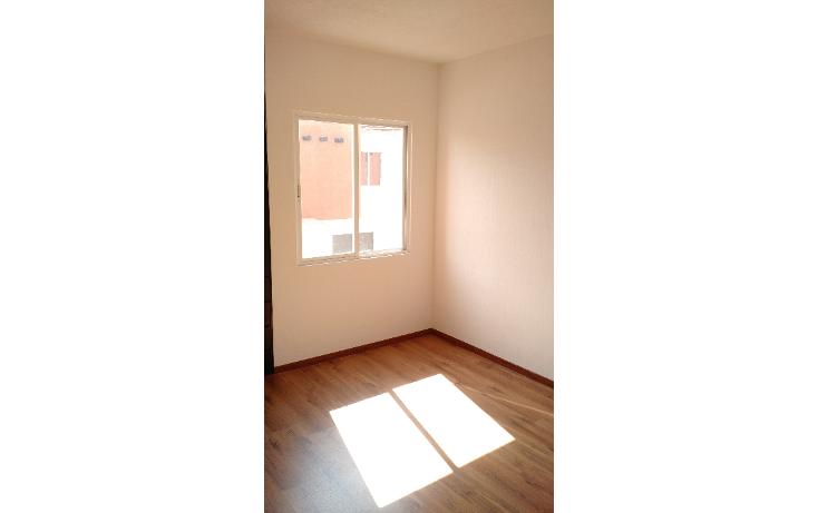 Foto de casa en renta en  , san nicolás tolentino, toluca, méxico, 1676522 No. 04