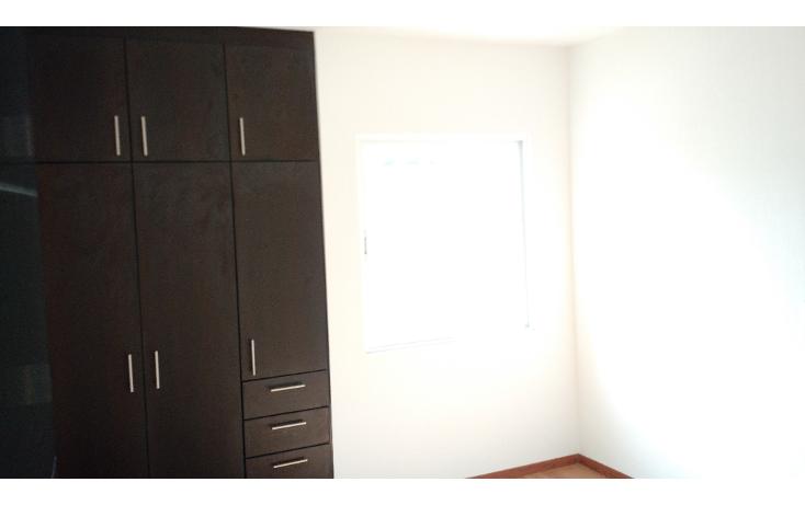 Foto de casa en renta en  , san nicolás tolentino, toluca, méxico, 1676522 No. 05
