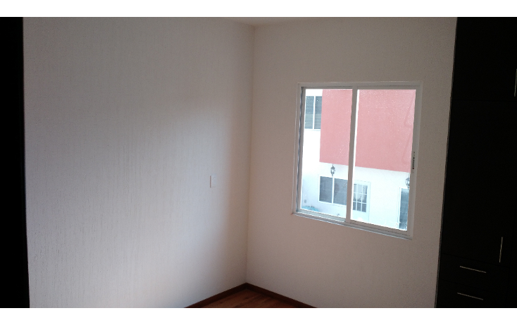Foto de casa en renta en  , san nicolás tolentino, toluca, méxico, 1676522 No. 07