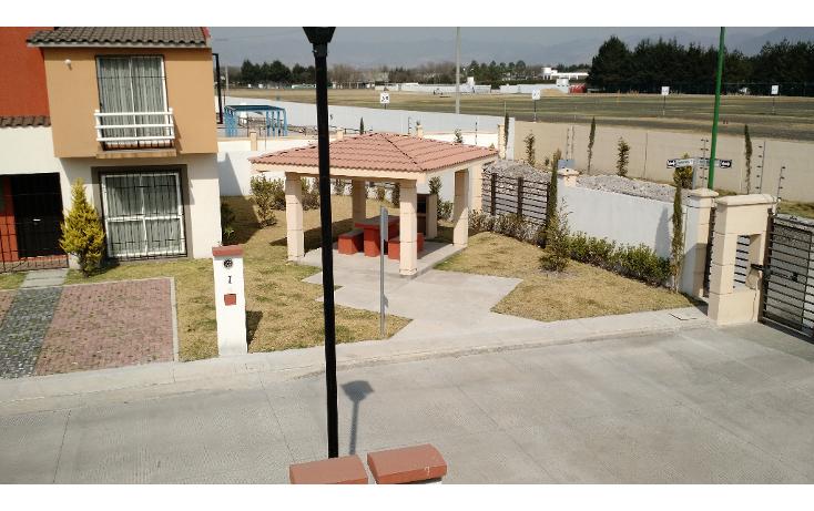 Foto de casa en renta en  , san nicolás tolentino, toluca, méxico, 1676522 No. 09