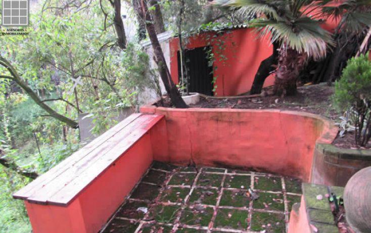 Foto de casa en venta en, san nicolás totolapan, la magdalena contreras, df, 1378535 no 05