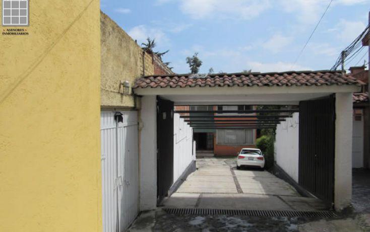 Foto de casa en venta en, san nicolás totolapan, la magdalena contreras, df, 1378535 no 18