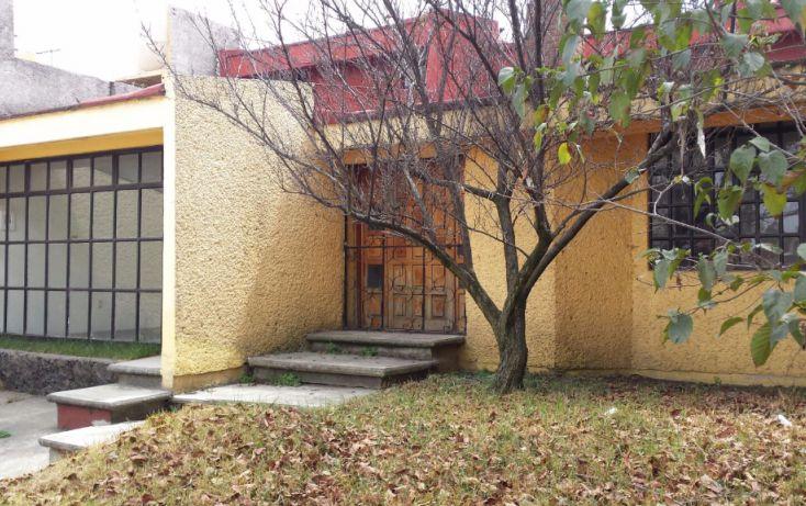Foto de casa en venta en, san nicolás totolapan, la magdalena contreras, df, 1731762 no 02